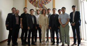 Industriales de Corea valoran anclar proyectos en Puebla