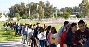 Ingresan mil 618 jóvenes a licenciaturas y preparatorias de BUAP