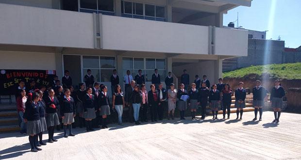 Planean actividades en consejos técnicos de 11 mil escuelas poblanas
