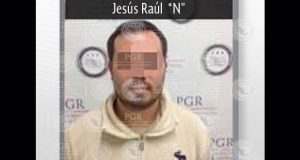 Sentencian a 28 años de prisión a colaborador de El Chapo en EU