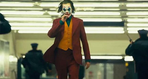 """A poco más de un mes del estreno, revelan último adelanto de """"Joker"""""""