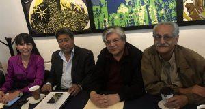 Por adeudo, jubilados de la BUAP piden a federación hacer auditoria