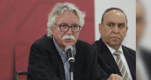 Glockner anticipa reapertura del MIB y reestructuración de museos