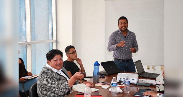 Karina Pérez propone modelo autosustentable de salud en municipios