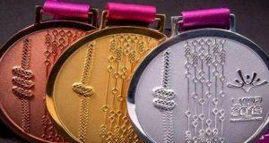 Continúa la cosecha de medallas para México en Juegos Panamericanos
