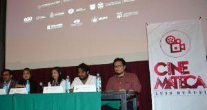 Llega a Puebla muestra con 54 películas sobre violencia de género
