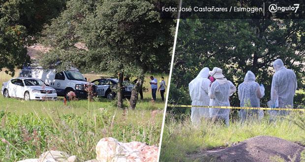 Hallan cadáver que sería de Judith, desaparecida hace 8 días, en Alpuyeca