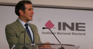 Bajo presupuesto en 2020 pondría en riesgo elecciones de 2021: INE