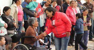 Este jueves, llegará Lourdes Carrera a la alcaldía de Cañada Morelos