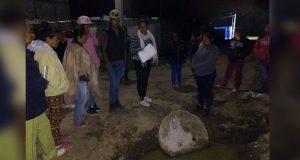 Mal estado de alcantarillas causa inundaciones en Amozoc: Antorcha