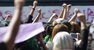 Manifestaciones de feministas son legítimas: rector de Ibero