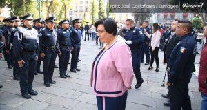 Respetaré propuestas de Barbosa para posible sustituto en Ssptm: Rosales