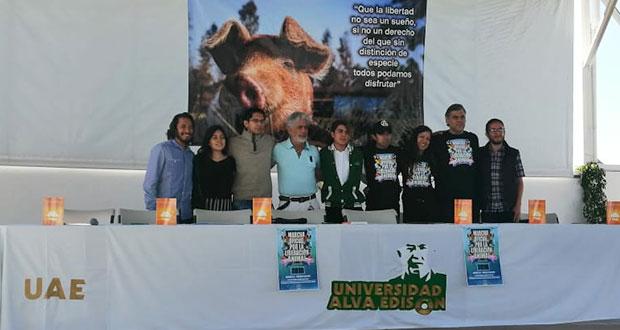 Al menos 13 restaurantes de Puebla, especializados en vegetarianismo