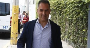 Bracamonte asegura que no realiza campaña ni busca cargo en Morena