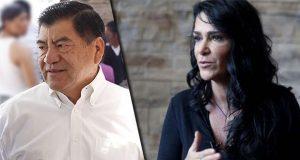Marín está en Puebla protegido por autoridades y FGR lo sabe: Lydia Cacho