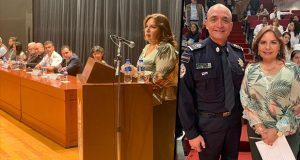 Medio Ambiente reconoce a Policía Federal por combate a huachicol