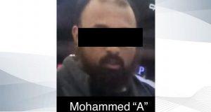 Deportarán a EU a presunto yihadista que estaba en INM de Chispas