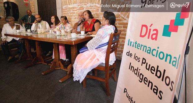 Denuncian plagio de diseños y reventa de blusas de mujeres de Huehuetla