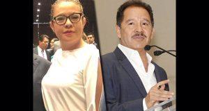 Nelly Maceda e Ignacio Mier, los diputados federales de Puebla más faltistas