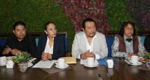 ONG propone a la académica María Elena Guerrero para presidir CDH