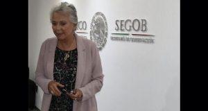 Segob cancela diálogo con autodefensas de Michoacán y Tamaulipas