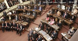 Oposición en Congreso, abierta al diálogo con Barbosa, pero sin dejar crítica