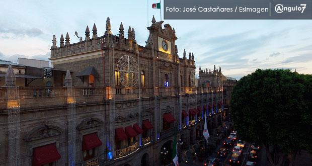 17 Hermanamientos de Puebla, sólo para la foto; Rivera firma con Cartagena