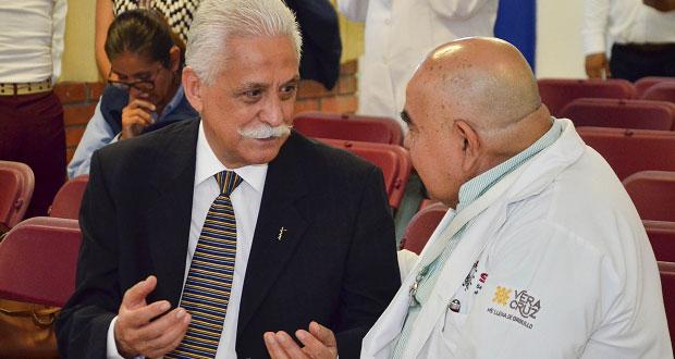 Puebla y Veracruz suman esfuerzos para combatir virus del dengue