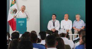 No habrá más concesiones para la explotación minera, afirma López Obrador