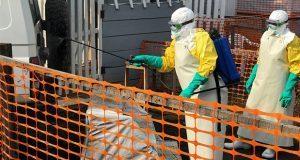 Ruanda cierra frontera con el Congo para evitar contagios de ébola