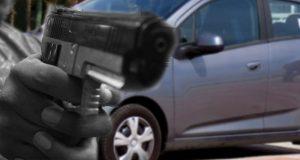 Secuestran a conductor tras chocarlo en Forjadores y Periférico
