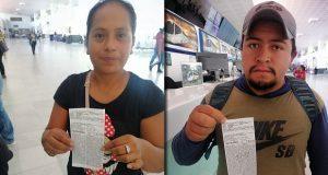 Segob estatal apoya retorno gratuito y seguro de 22 migrantes