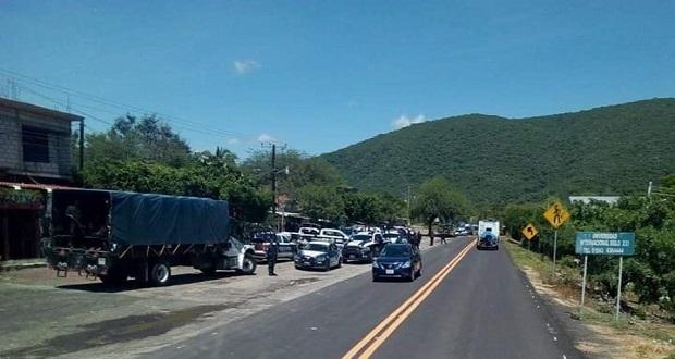Linchan a otros dos y suman siete en Tepexco y Cohuecan; van 16 en 2019