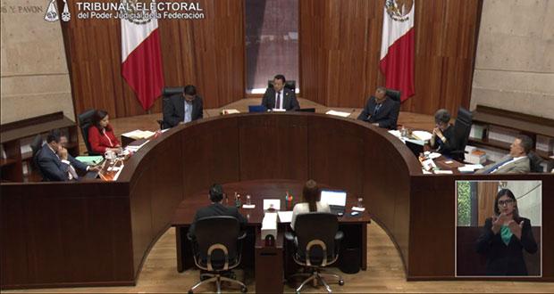 Tepjf confirma validez de resultados que dan triunfo al PRI en Ahuazotepec