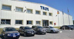Trox abre planta en Huejotzingo e invierte 3.8 millones de euros