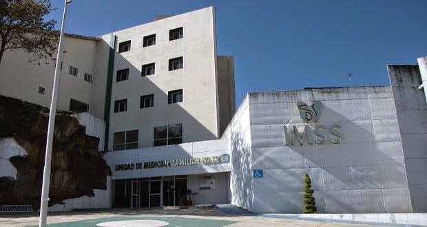 Certifican en lactancia materna a UMF 22 del IMSS en Teziutlán