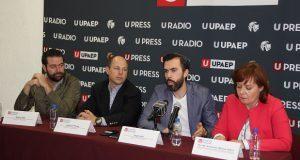 Upaep impartirá taller para profesionalizar a agencias publicitarias