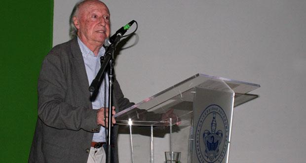 """Semarnat plantea en BUAP """"ecología política"""" ante deterioro ambiental"""