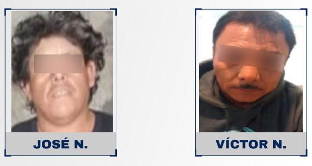 Van a proceso 2 por distintos homicidios en Acatlán y Tecomatlán