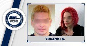 En CDMX, detienen a probable homicida de dueño del bar Franco's