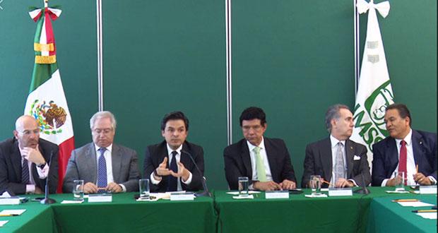 Darán delegaciones de IMSS por concurso de oposición; ve convocatoria