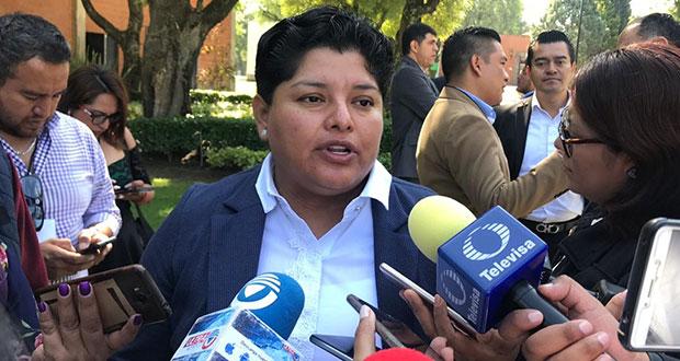 San Andrés reforzará vigilancia en la Atlixcáyotl tras cancelarse fotomulta