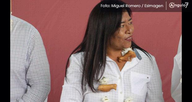 Edil de Cohuecan acepta que fue rebasada en linchamientos y culpa a Tepexco