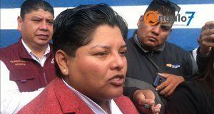137 mdp en ahorros al eliminar privilegios que había con Paisano: Karina Pérez