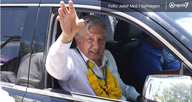 En 5a visita a Puebla, AMLO irá a Chignahuapan y El Seco este 31 de agosto