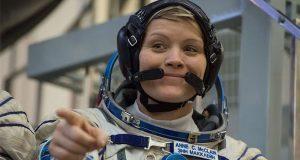 Astronauta es acusada de cometer el primer delito en el espacio