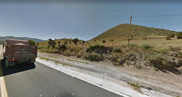 Empresa busca construir mina a cielo abierto en Guadalupe Victoria