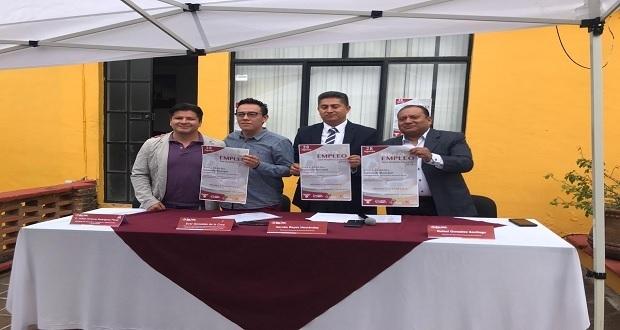 Feria del empleo en San Andrés, con mil vacantes