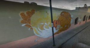 Ciudad Mural llega a 3 sedes de Puebla para abrir diálogo con arte