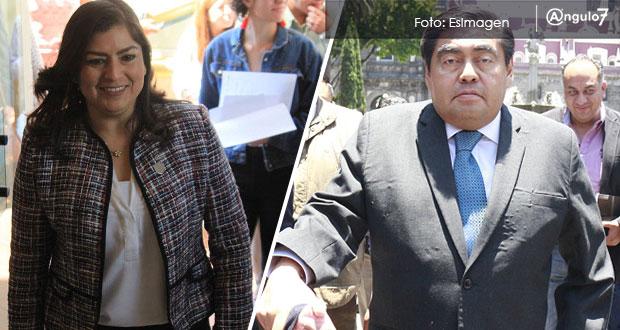 Rivera ya busca reunión con Barbosa; rechaza que sea para modificar gabinete